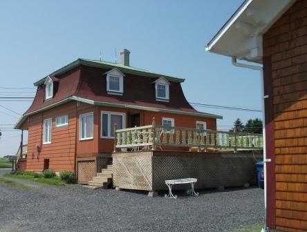 Maison chalet ancestrale vendre immobilier propri t s vendre lespaq - Maison a vendre par le proprietaire ...