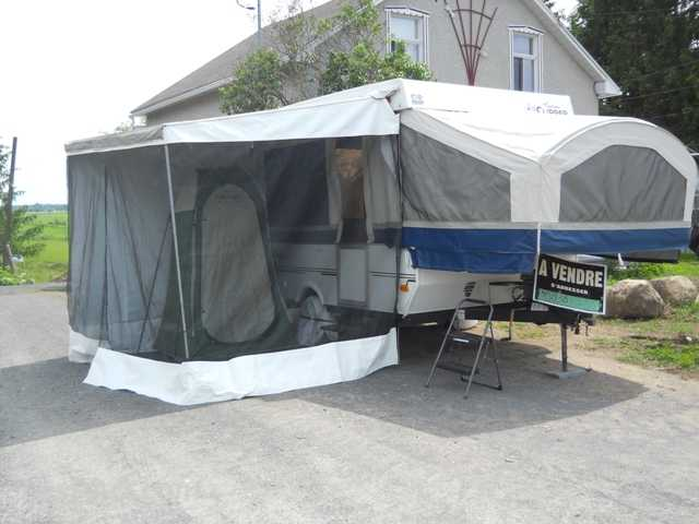 tente roulotte coachman clipper sport v hicules vans. Black Bedroom Furniture Sets. Home Design Ideas