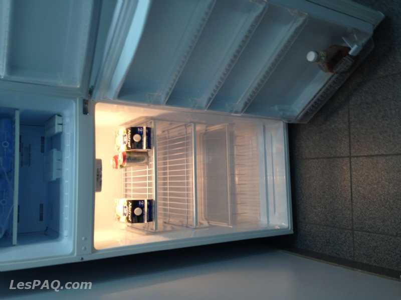 Réfrigérateur sanyo