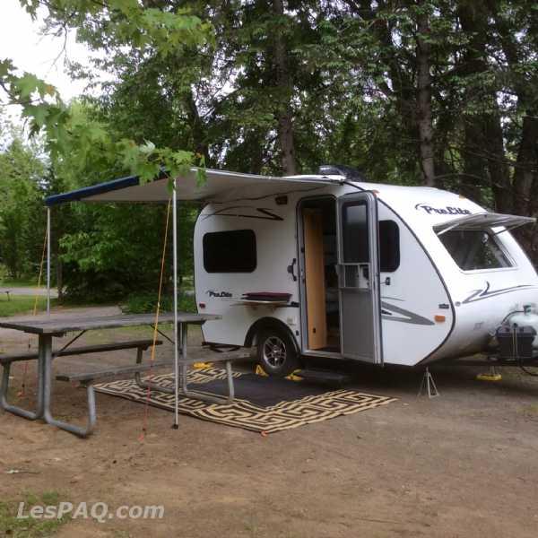 Vans, Motorisés, Camions