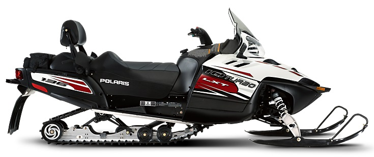 Polaris Turbo-IQ-LXT 2011